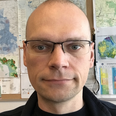 Jakob Top Jørgensen - Esbjerg Kommunes billede