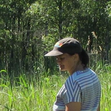 Sofia Mulla Kølmel - Næstved Kommunes billede