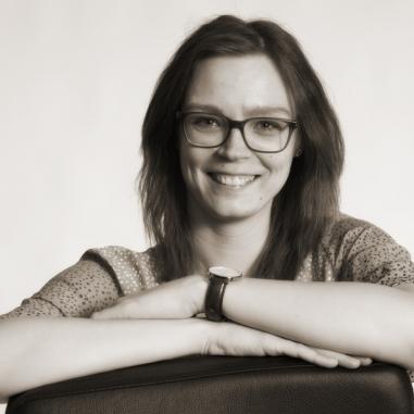 Anita Aagaard Kristensen - Herlev Kommunes billede