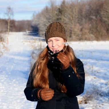 Lærke Erika Falstaff - Lejre Kommunes billede
