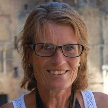 Kirsten Høi - Herlev Kommunes billede
