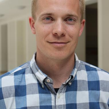 Torben Carmes (Jørgensen) - Gentofte Kommunes billede