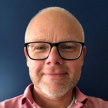 Henrik Kikkenborg - Esbjerg Kommunes billede