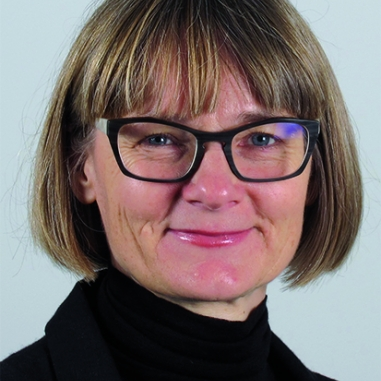 Lisbeth Errboe Svendsen - Silkeborg Kommunes billede