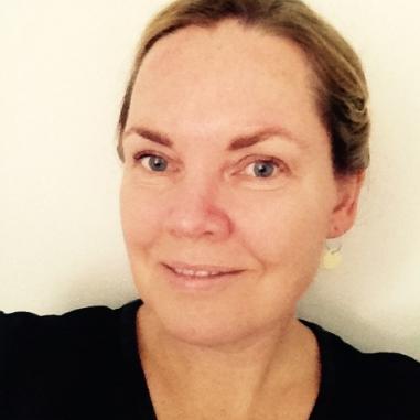 Jeanette Weinreich Olsen - Odense Kommunes billede