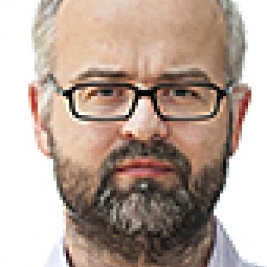 Thomas Løkkebø - Esbjerg Kommunes billede