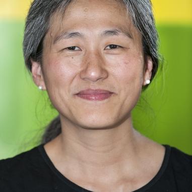 Christina Egsvang Føns - Esbjerg Kommunes billede