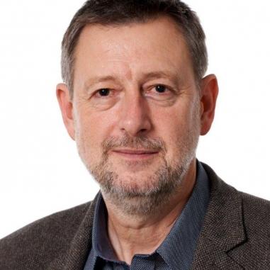 Claus Steen Madsen - Frederikssund Kommunes billede