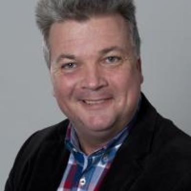 Johnny Hauskjold Christensen - Ringsted Kommunes billede