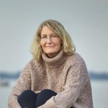 Karen Elise Christensen - Holbæk Kommunes billede