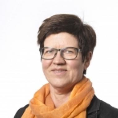 Ane Marie Clausen - KTC Sekretariats billede