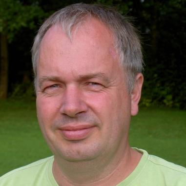 Benny Hansen - Skive Kommunes billede