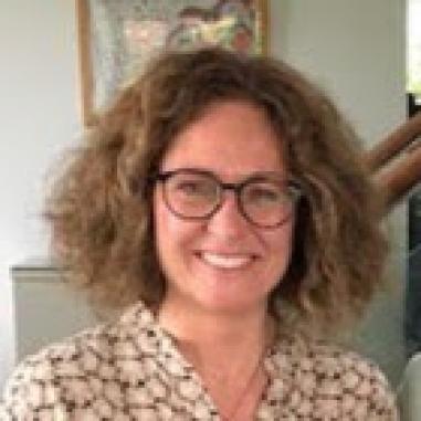 Trine Camille Winther Kristoffersen - Lolland Kommunes billede