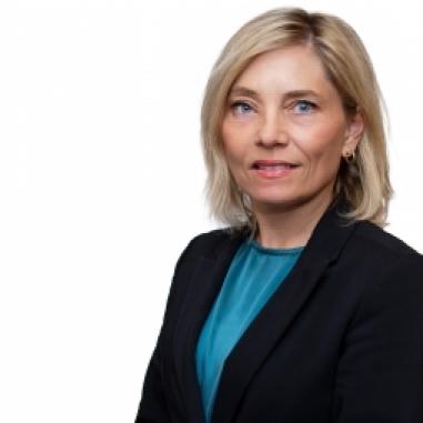 Line Helena Bak Unold - KTC Sekretariats billede
