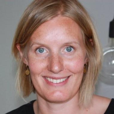 Signe Kuhn Bæk-Jensen - Herlev Kommunes billede