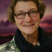 Anne Louise Hjermind - Rudersdal Kommunes billede