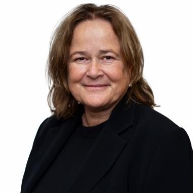 Agnete Thomsen - Allerød Kommunes billede