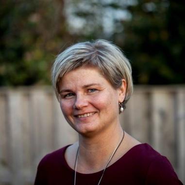 Marianne Davidsen Galsgaard - Thisted Kommunes billede