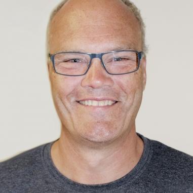Lars Bøgh Olsen - Hjørring Kommunes billede