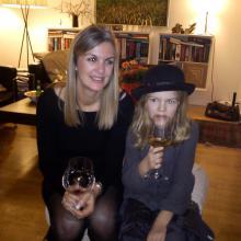 Lill Dueholm - Ballerup Kommunes billede
