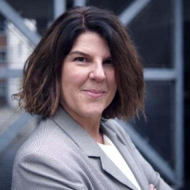 Ulla Catrine Brinch - Halsnæs Kommunes billede
