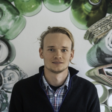 Niels Toftegaard - Dansk Affaldsforenings billede