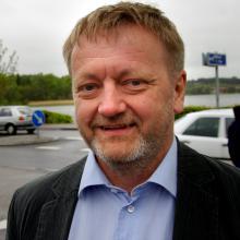 Flemming Frøsig Christensen - Silkeborg Kommunes billede