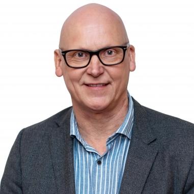 Lars Mørk - Hillerød Kommunes billede