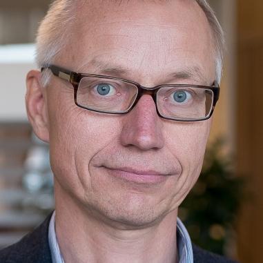Lars Peter Salhøj - Skive Kommunes billede