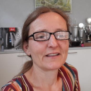 Lisbeth Hansen Tygesen - Esbjerg Kommunes billede
