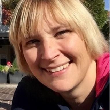Nethe Riis Ottesen - Hjørring Kommunes billede