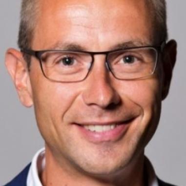 Carsten Riis - Ballerup Kommunes billede