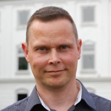 Carsten Andersen - Halsnæs Kommunes billede