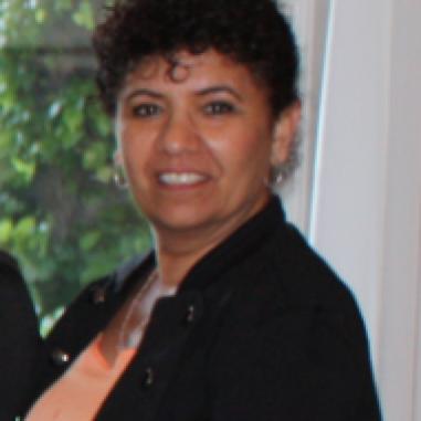 Amal Alwan - Slagelse Kommunes billede