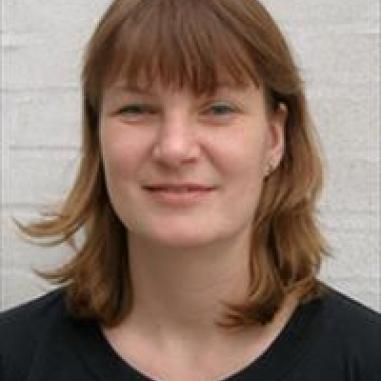 Pernille Olsen - Holbæk Kommunes billede