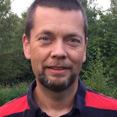 Henrik Hedelund - Ishøj kommunes billede