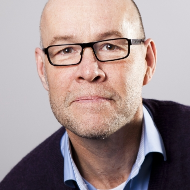 Jakob Bisgaard - Jammerbugt Kommunes billede
