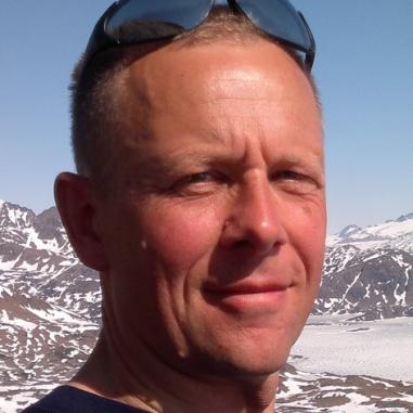 Thomas Lyngholm - I-S RENO-Nords billede