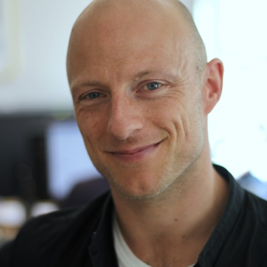 Peter Overby - Skanderborg Kommunes billede