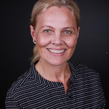 Astrid Cramer - Kolding Kommunes billede