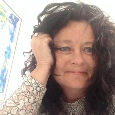 Karen Marie Bille - Hjørring Kommunes billede