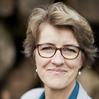 Helle Hegelund Knudsen - Skanderborg Kommunes billede