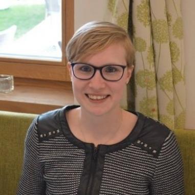 Monica Nielsen - Lyngby-Taarbæk Kommunes billede