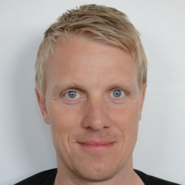 Thomas Malthesen Hiorth - Kalundborg Kommunes billede