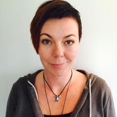Vibeke Lund Arkil - Aptum Inks billede
