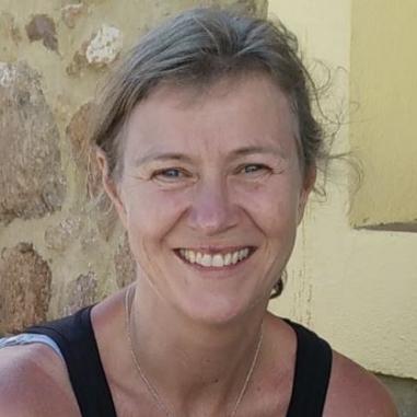 Jonna Lund - Horsens Kommunes billede