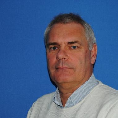 Bjarne Schmidt - Vejdirektoratets billede
