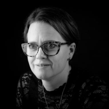Laura Heron Jessen - Høje-Taastrup Kommunes billede