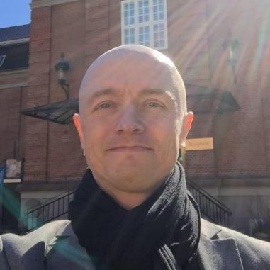 Michael Brandt-Bernbom - Bornholms Regionskommunes billede