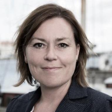 Elisabeth Gadegaard Wolstrup - Albertslund Kommunes billede